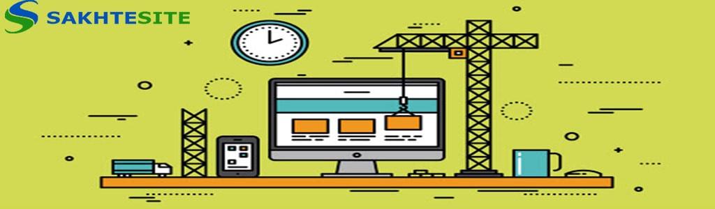 کسب و کار اینترنتی و طراحی سایت