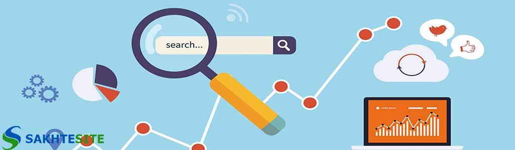 موتورهای جستجو و ویژگی های آنها